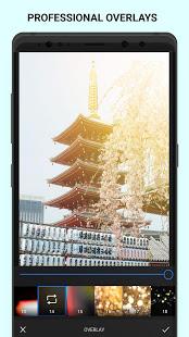 Android: Analog Eternity - Bildbearbeitungs-App - Nur noch heute GRATIS