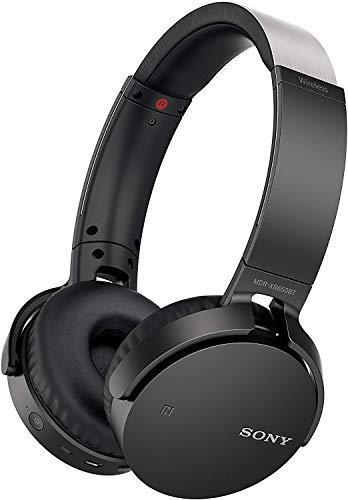 Sony MDR-XB650BT kabelloser Extra-Bass Kopfhörer