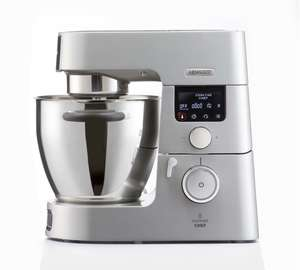 Kenwood cooking chef KCC 9040s