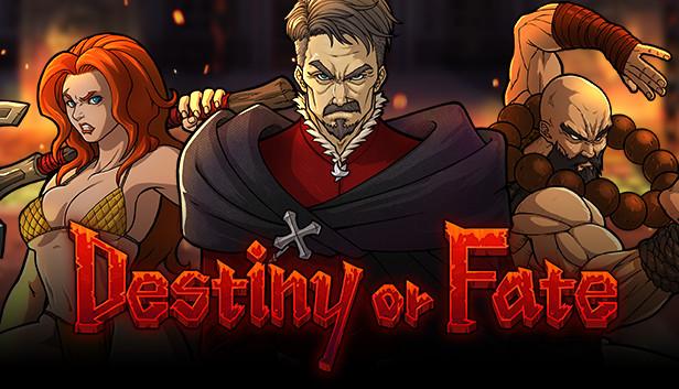 Kostenlos - Destiny or Fate via Steam
