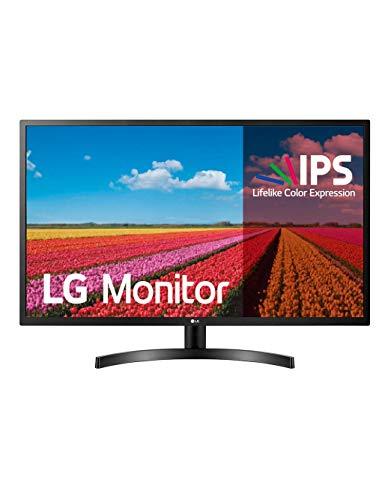 """LG 32MN500M-B - 32"""" Full HD, LED, IPS-Panel, AMD FreeSync, HDMI für 162,59€ (Amazon.es)"""