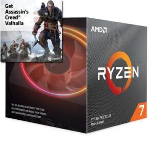 AMD Ryzen 7 3700X + Assassins Creed Valhalla Standard Edition [PC code Uplay]