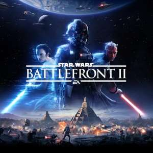 Free Play Days: Star Wars Battlefront II & Outward (Xbox One) kostenlos spielen (Xbox Store Live Gold)