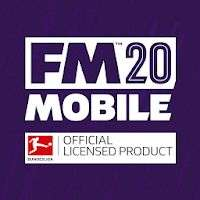 Football Manager 2020 mobile [Android Playstore] + [IOS]