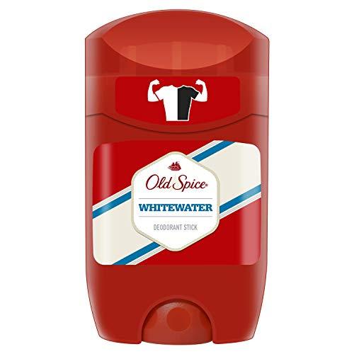 [Amazon Prime] im Sparabo 1,64€ möglich! Old Spice Deo Stick Whitewater(1 x 50 ml)