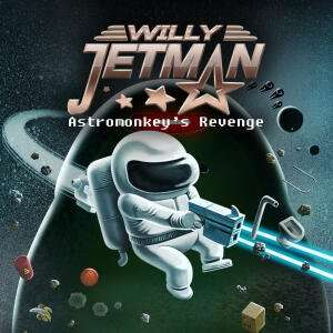 Willy Jetman: Astromonkey's Revenge (Switch) für 7,49€ oder für 6,46€ ZAF (eShop)