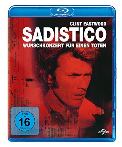 Sadistico - Wunschkonzert für einen Toten (Blu-ray) für 6,49€ (Amazon Prime & Thalia Club)