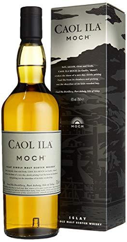 Caol Ila Moch für 35,08€ oder Caol Ila 12 J. für 33,33€. Islay Single Malt Whiskys
