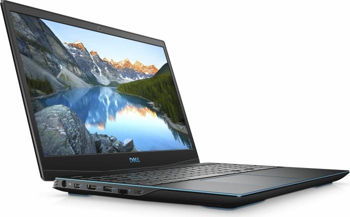 "Dell G3 15 3500 (15.6"", FHD, IPS?, i5-10300H, 8GB RAM, 512GB SSD, GTX 1650 Ti, HDMI 2.0, USB-C + DP, 51Wh, Tastaturbel., Win10, 2.34kg)"