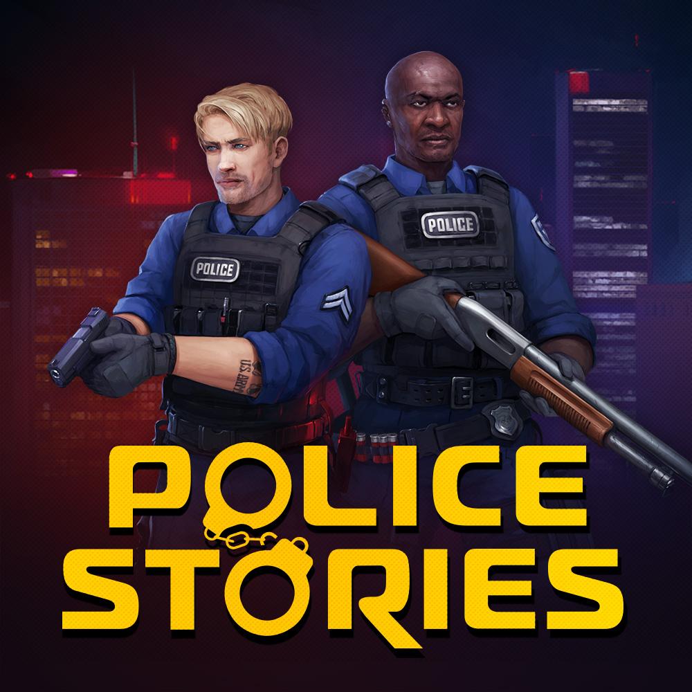 Police Stories (PC) für 7,49€ (GOG)