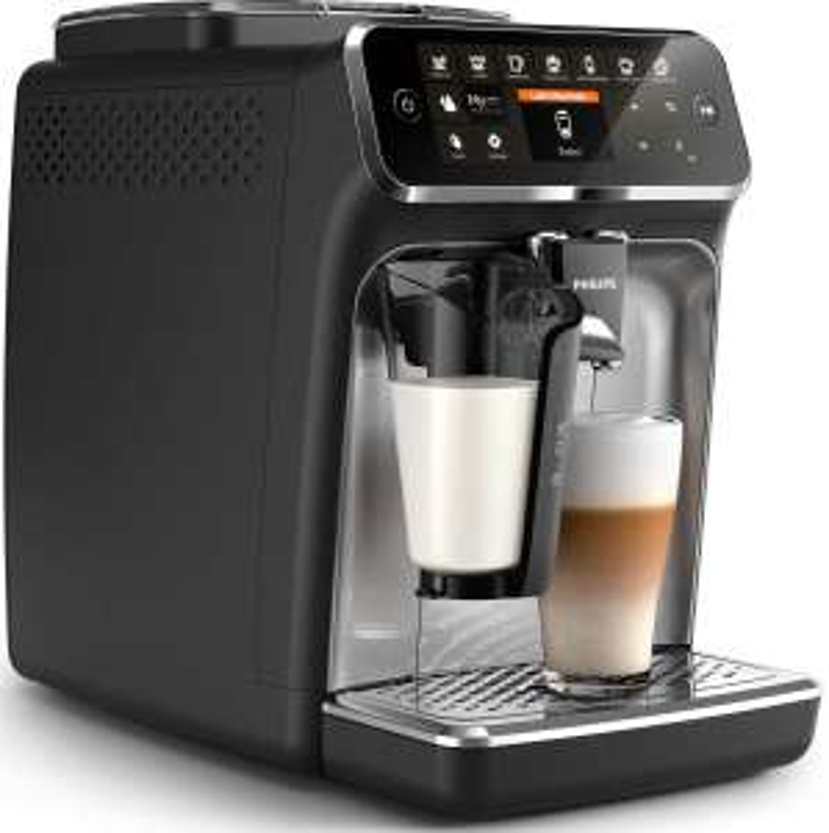 Philips Kaffeevollautomat 4300 Serie EP 4346/70