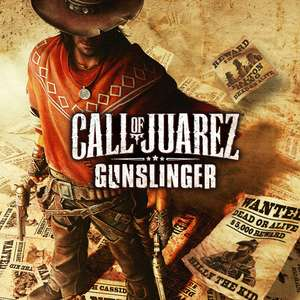 Call Of Juarez: Gunslinger (Switch) für 11,99€ (eShop)