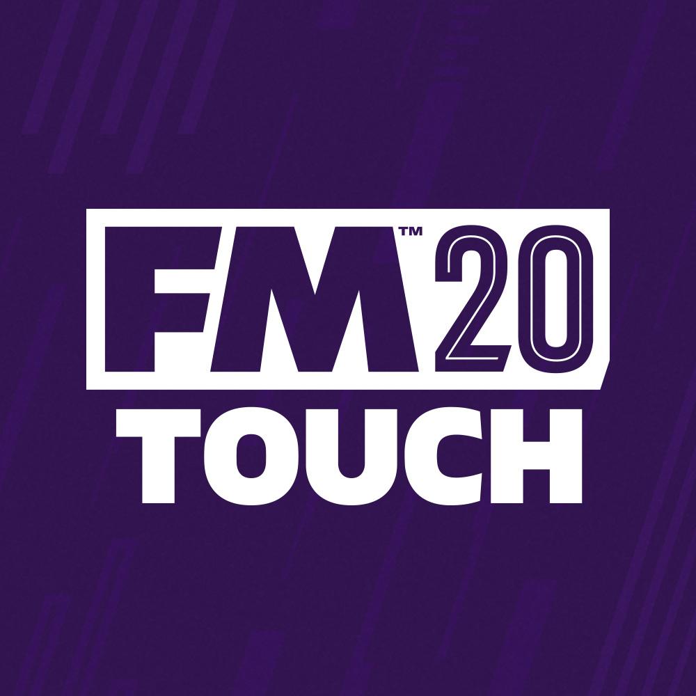 Football Manager 2020 Touch (Switch) für 11,89€ oder für 7,73€ ZAF (eShop)