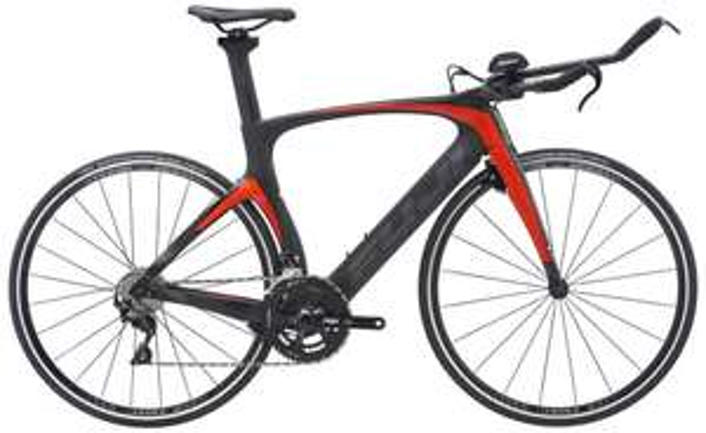 Rennrad TT/Triathlon Fuji Norcom Straight 2.3 (Carbon/105 R7000/9.44kg) - 2020 (51,53,55cm)