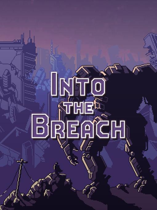 Into The Breach kostenlos im Epic Games Store (ab 3.9.)