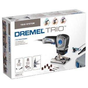 Dremel 6800-2/9 Trio Multifunktionsgerät für 59,99 € @ DC