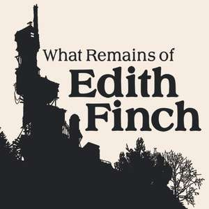 What Remains of Edith Finch (Switch) für 7,99€ (eShop)