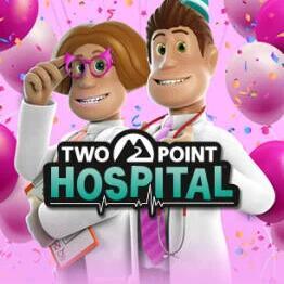 Steam Free Weekend: Two Point Hospital & Hunter's Arena: Legends (Steam) kostenlos spielen (Steam Shop)