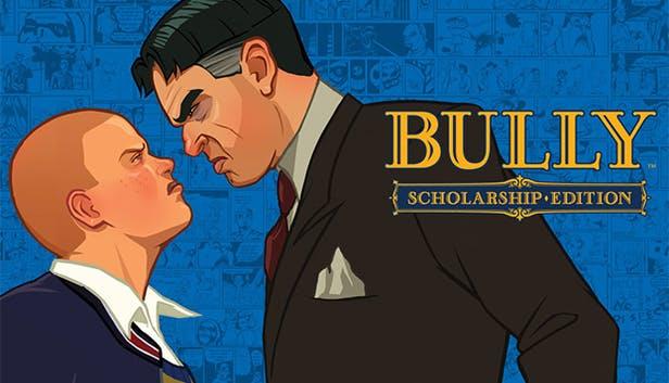 Bully: Scholarship Edition (PC) für 3,49€ im Humble Store