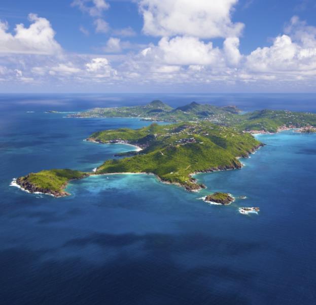 Flüge: Saint-Barthélemy / Karibik (Sept-Nov) Hin- und Rückflug mit Air Caraibes von Paris ab 251€