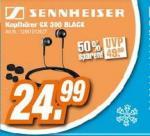 [LOKAL] [Hessen] Sennheiser CX 300 Black Expert-Klein für 24,99 €