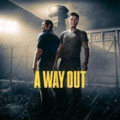 A Way Out (PC/Origin) für 2,39€ (Humble Store)