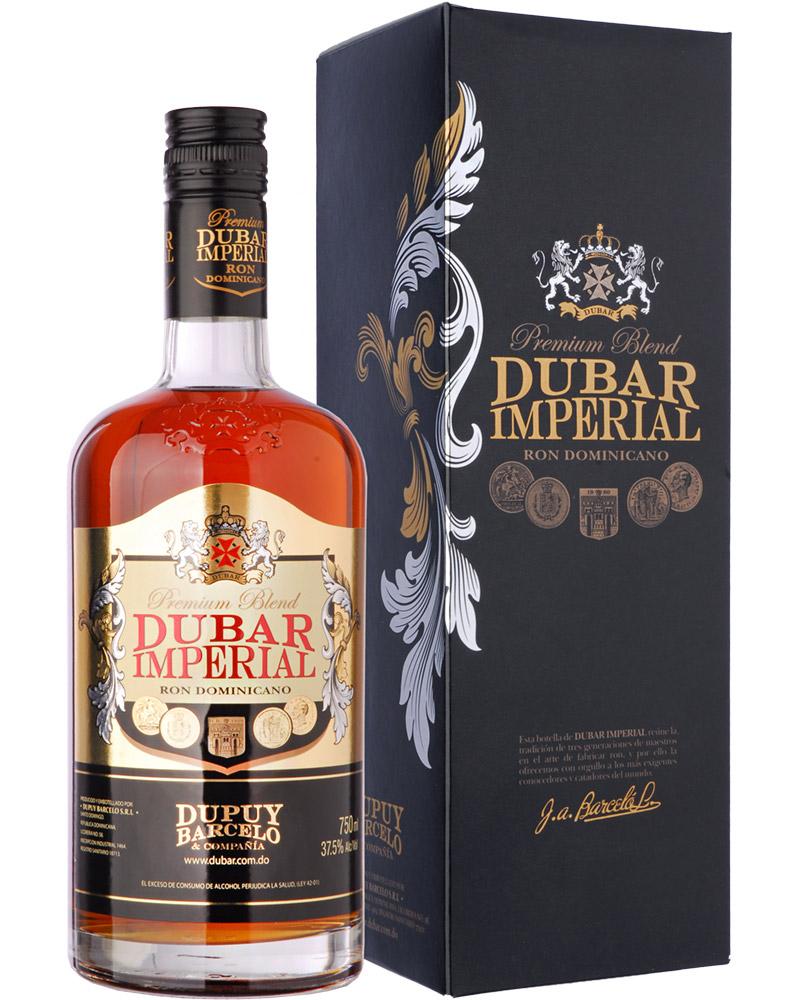 Barcelo Dubar Imperial Rum 0,7l 37,5%