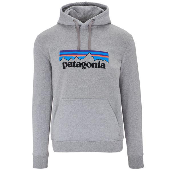 [Globetrotter] Patagonia Herren Fleecepullover