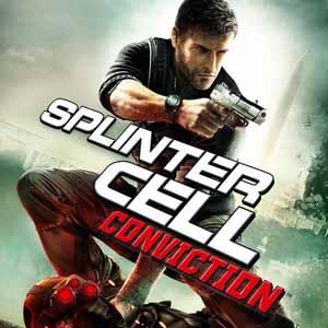Tom Clancy's Splinter Cell: Conviction Deluxe Edition (Steam) für 3,74€ (Steam Shop)