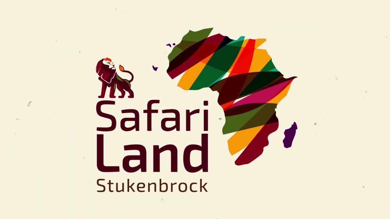 Safariland Stukenbrock, NRW: Tagesticket für eine Person