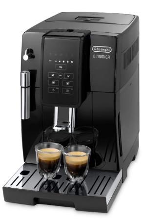 DELONGHI Kaffeevollautomat ECAM 353.15.B DINAMICA (mit shoop für 317,94)