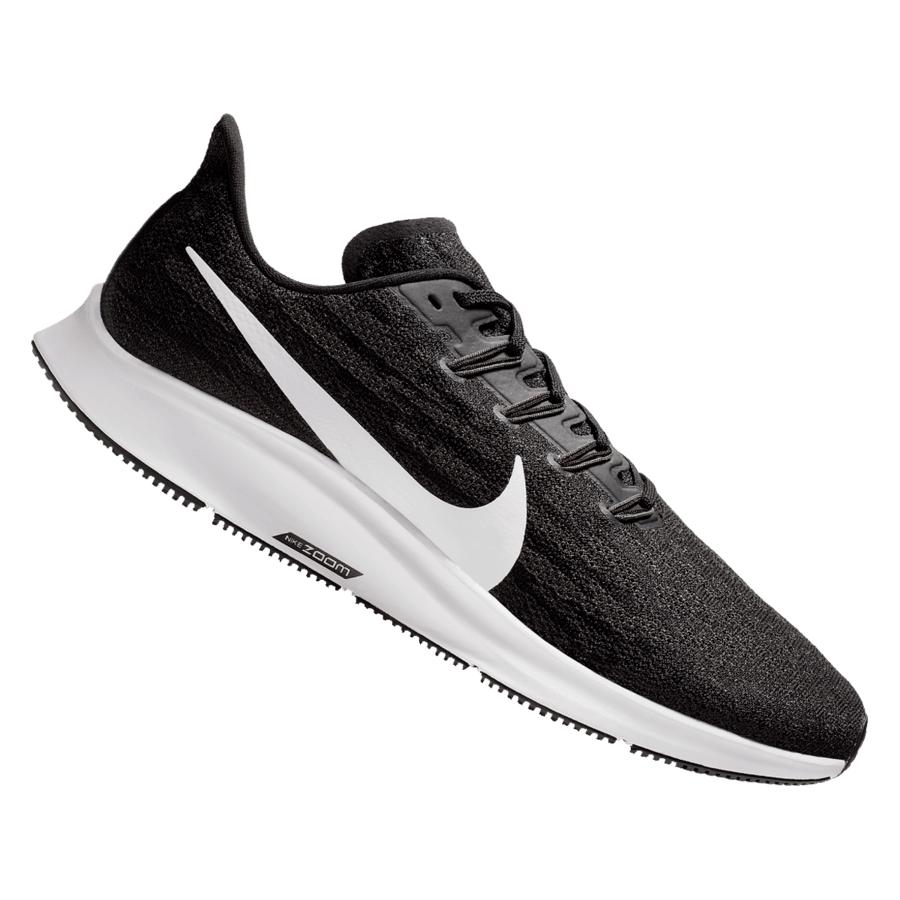 Nike Laufschuh Air Zoom Pegasus 36 schwarz/weiß (Gr. 41-47,5)