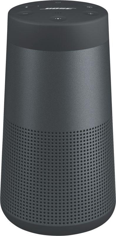 Bose Soundlink Revolve in schwarz und silber