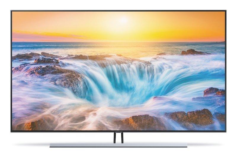 [Lokal Expert Dormagen] Samsung GQ65Q85R QLED TV (2019) mit One Connect Box für 1.315 Euro (GQ55Q85R für 1.080€)
