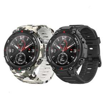 Amazfit T-Rex AMOLED Smart Watch