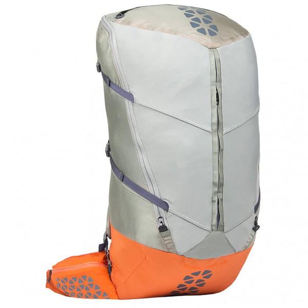BOREAS Tsum Trek 55 Reiserucksack, Volumen: 55l, Gewicht: 1700g