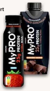"[real,- | EDEKA] Danone ""MyPro"" Proteindrink ab 79 Cent"