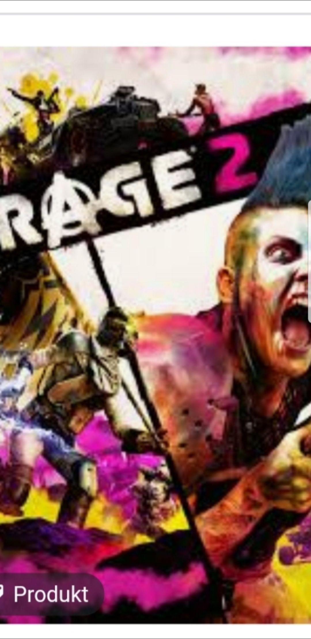 Rage 2 PC Key (Gamivo)