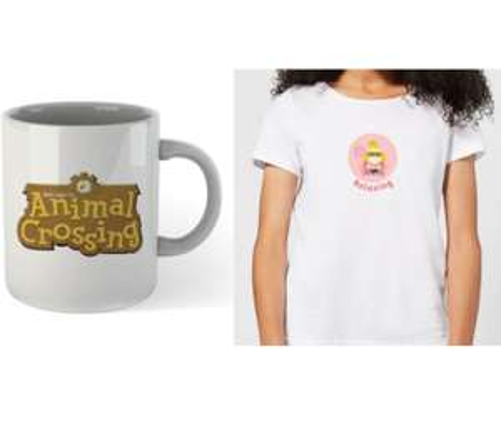 Nintendo Animal Crossing Bundle