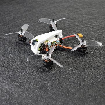 Freestyle Racing Drohne - Diatone GT R349 - im Banggood Group-Buy für 62,20 statt 126,02 (NUR über Banggood-App)