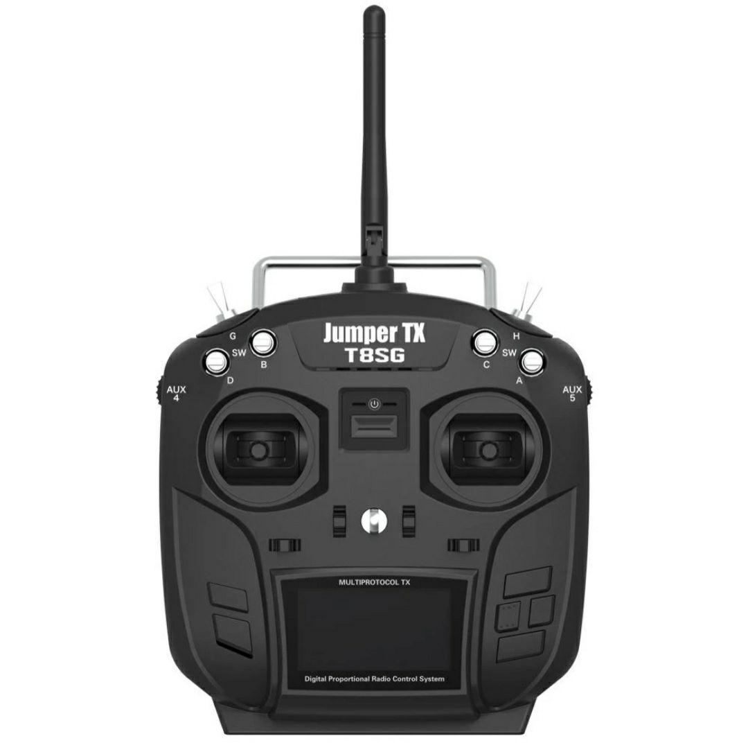 Fernbedienung für RC Drohne Radiomaster Tx8 / Jumper T8SG (v2,plus,carbon)