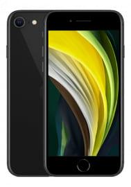 iPhone SE (2020, 128GB) + 10€ Amazon / 15€ iTunes Gutschein für 103,99€ Zuzahlung mit Congstar Allnet M (8GB LTE, Telekom-Netz, mtl. 20€)