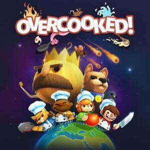 Overcooked (Xbox One) für 2,46€ (Xbox Store HUN)