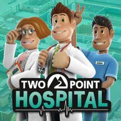 Two Point Hospital (Switch) für 10,14€ (MEX eShop)