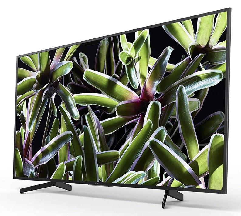 Tondose.de [lokal Dortmund] - Sony 65 Zoll KD65XG7005BAEP Schwarz 164cm 4K UHD 50Hz SmartTV