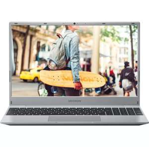 "MEDION AKOYA E15301 Notebook Laptop 39,5cm/15,6"" AMD Ryzen 3 3200U 256GB SSD 8GB"