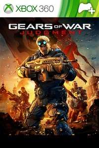 (Xbox) Call to Arms, Dreadnought, Paket Refugium, Multiplayer-Charakter: Alex Brand DLC Pack - Gears of War: Judgment (Microsoft Store)