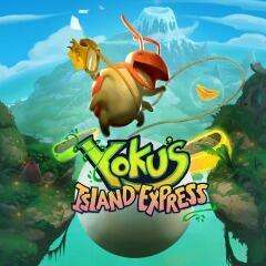 Yoku's Island Express (PS4 & Switch) für je 6,79€ (PSN Store & eShop)