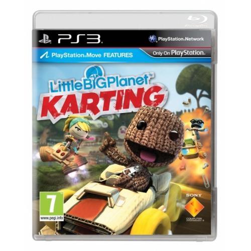Little Big Planet Karting [PS3] für 24,99 € (UK-Version)