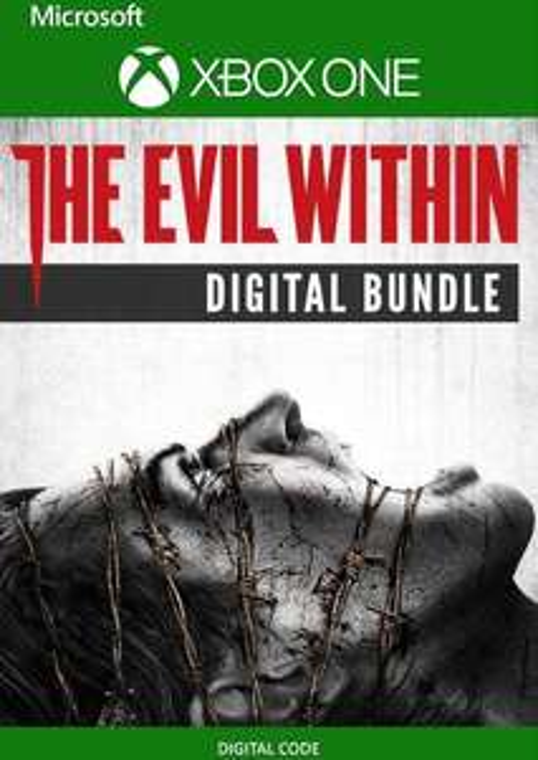 The Evil Within Digital Bundle inkl. Season Pass (Xbox One) für 7,69€ (CDKeys VPN UK)